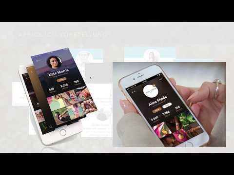 APPICS Social Media ICO Vorstellung
