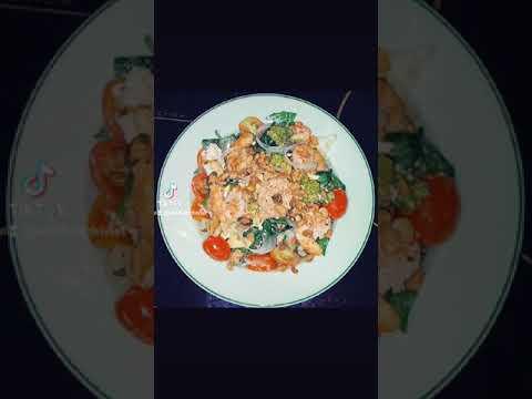 giảm cân mùa covid19:phần19 của anhhanchiviet. dinner giảm hoặc tăng cân .#salach#nhamini#cooking.