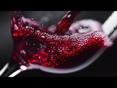 Is RED WINE Healthy? Red Wine HEALTH Benefits for BLOOD Vessels, Cholesterol Levels, MEMORY & Weight