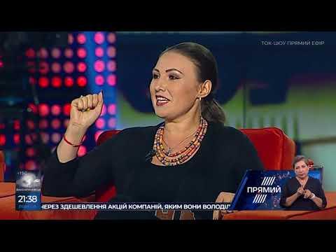 Софія Федина про