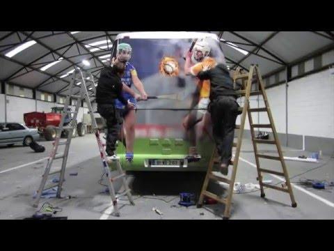 Encyclomedia Ireland - Vehicle Branding