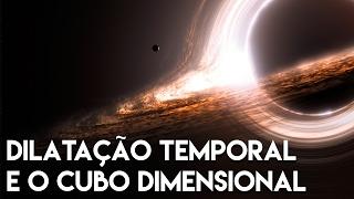 A Ciência de Interestelar: Dilatação temporal e o Cubo dimensional - O porquê das coisas thumbnail