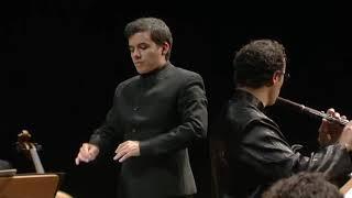 Concerto de Gala Nuno Inácio (Concerto Flauta de Alexandre Delgado) | Festival Jovens Músicos 2017