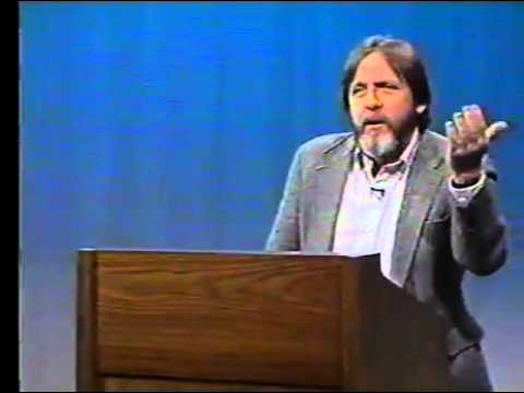 Rick Roderick on Socrates and the Life of Inquiry [full length]