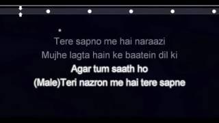 agar-tum-saath-ho-karaoke-song-tamasha-ranbir-kapoor-deepika-padukone