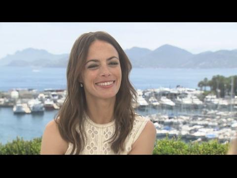 Cannes 2017 : Berenice Bejo, le Festival en portebonheur