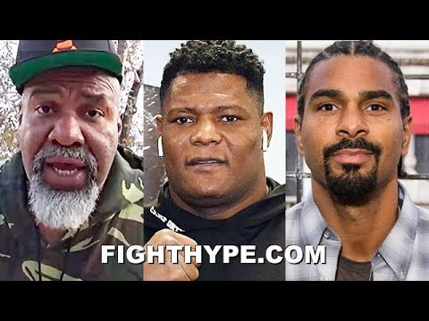 HEAVYWEIGHTS PREDICT WILDER VS. FURY 2: BRIGGS, ORTIZ, HAYE, MILLER, PARKER, & MORE