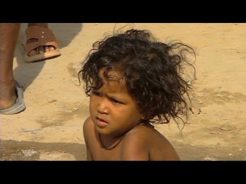 India: The most dangerous country in the world to be a girl