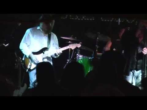 ROCK 'N ROLL FANTASY debut @ The Blooze 5:21:16