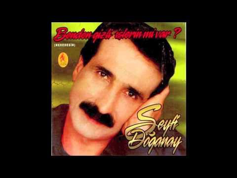 Seyfi Doğanay - Düşürdün Beni (Official Audio)