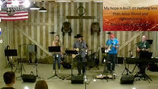 Wasatch Cowboy Church - 11 July 2021