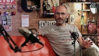 Podcast Inkubator #198 Q&A 40 -  Domagoj Margetić