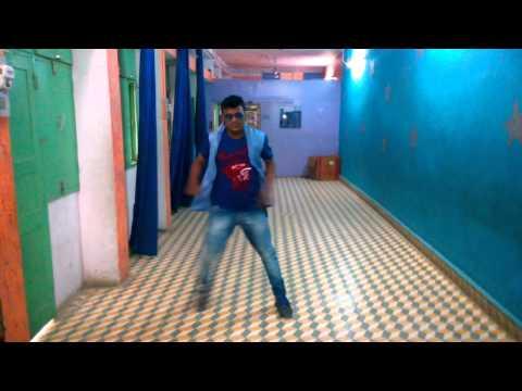 mere humsafar lyrical hip hop dance PraveenSarwata