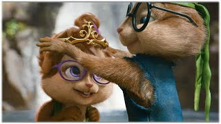 Baixar What A Man Gotta Do - Jonas Brothers | Alvin and the Chipmunks