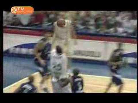 Week 7 MVP: Daniel Santiago