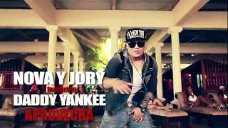 (Video Official)  Nova Y Jory Ft Daddy Yankee  Aprovecha  (Video Official)
