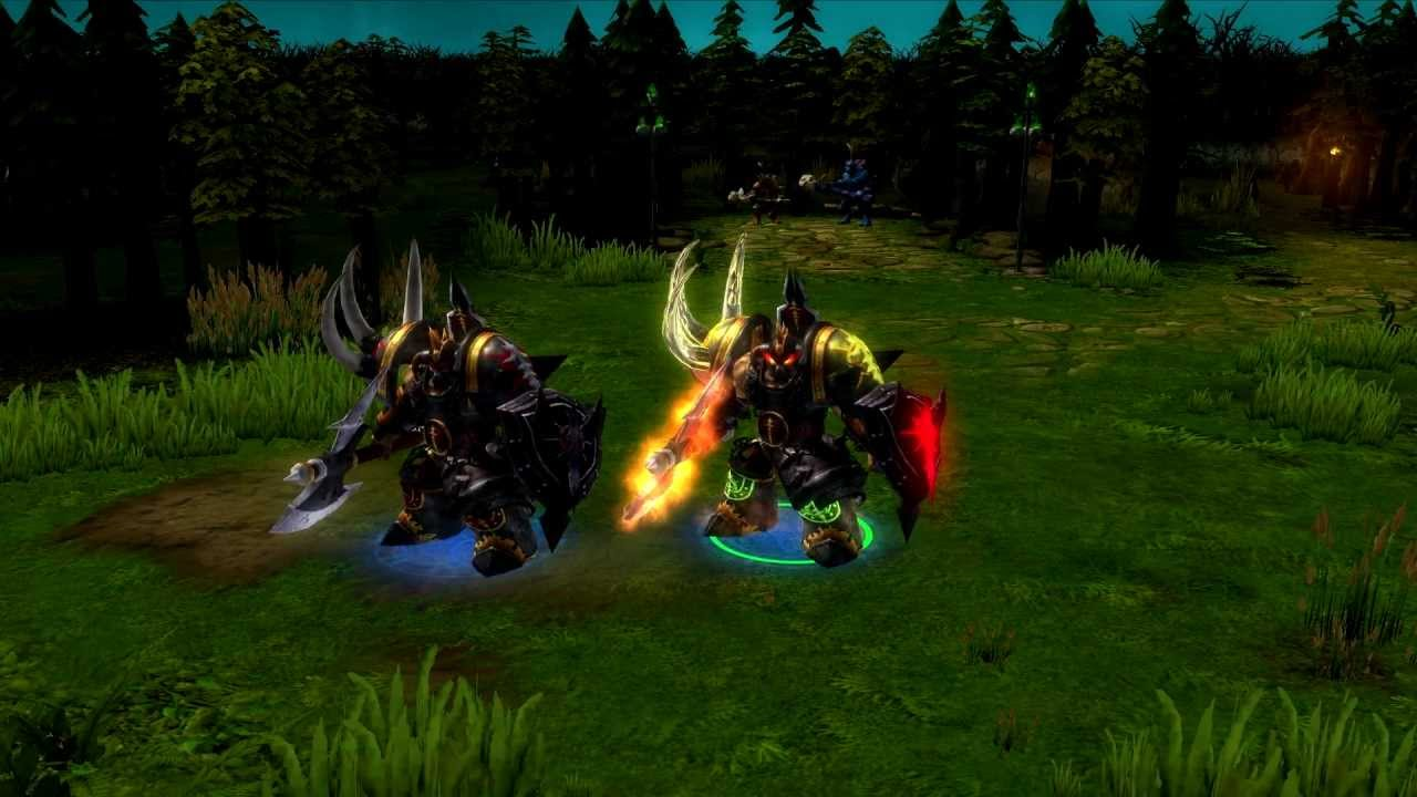Patch Notes - Heroes of Newerth Wiki