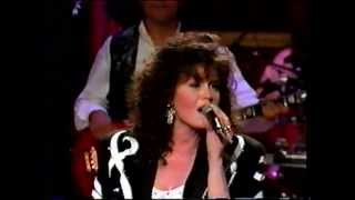 Marie Osmond Church Street Station 91