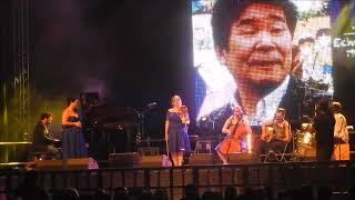 Japan Expo 2018 : Neko Light Orchestra interprète Mon voisin Totoro