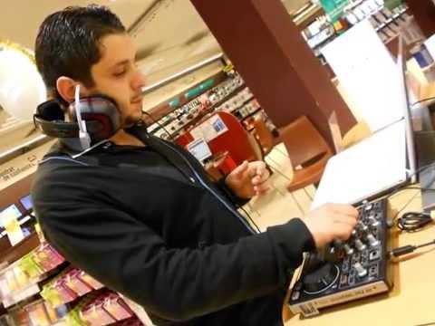ELISSA 3ABALI HABIBI DJ CHARARA MIX)
