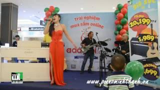 Top of the world - Sự kiện mini triển lãm nhạc cụ Minh Thanh Piano 30/07/2016