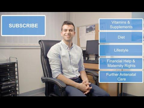 Antenatal Care - Introduction
