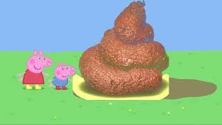 Свинка Пеппа rytp (без мата)