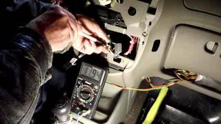 видео Зеркала на ВАЗ 2114: выбор и замена своими руками, установка подогрева