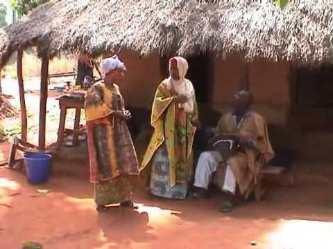 Moussa Koffoe - A DAKAR Part.1 (Films Guinéen 2017)