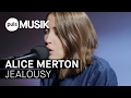 Alice Merton - Jealousy (PULS Live Session)