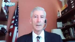 NASA Scientist John L. Casey Warns of the Coming Cold Crisis 2015