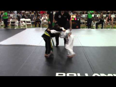 Julian Cota, Alliance MMA Vs. Axel Esparza, Gracie Humaita Temecula