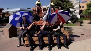Sioux Falls Police Department @ www.PoliceLipSync.Net