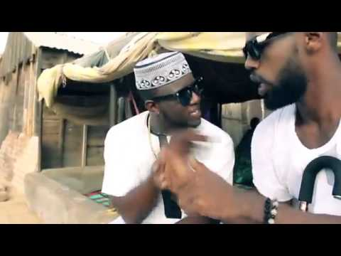 Kabako ft Vibs 2014 RAP RIM RAP Mauritanie 2014 DIAYE KATOU FATAYA (NEWS SON)