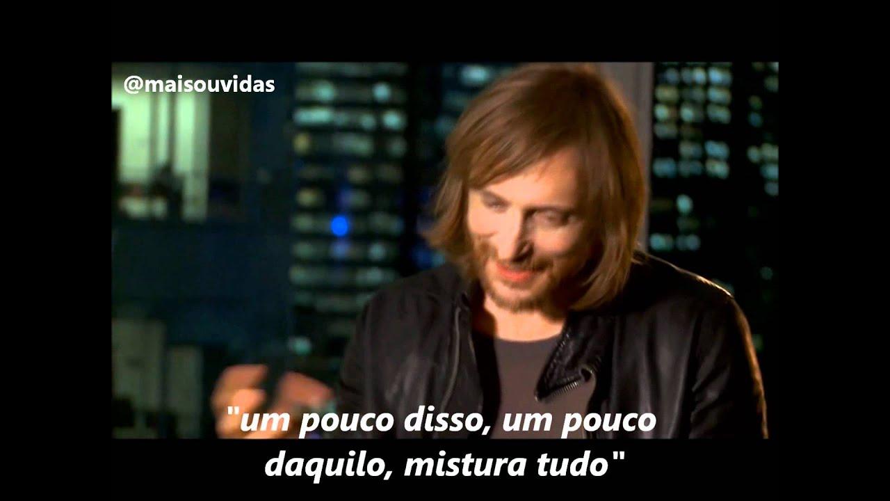Download Entrevista com David Guetta - VEVO News Legendado PT-BR