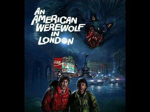 An American Werewolf In London (Audio Drama)