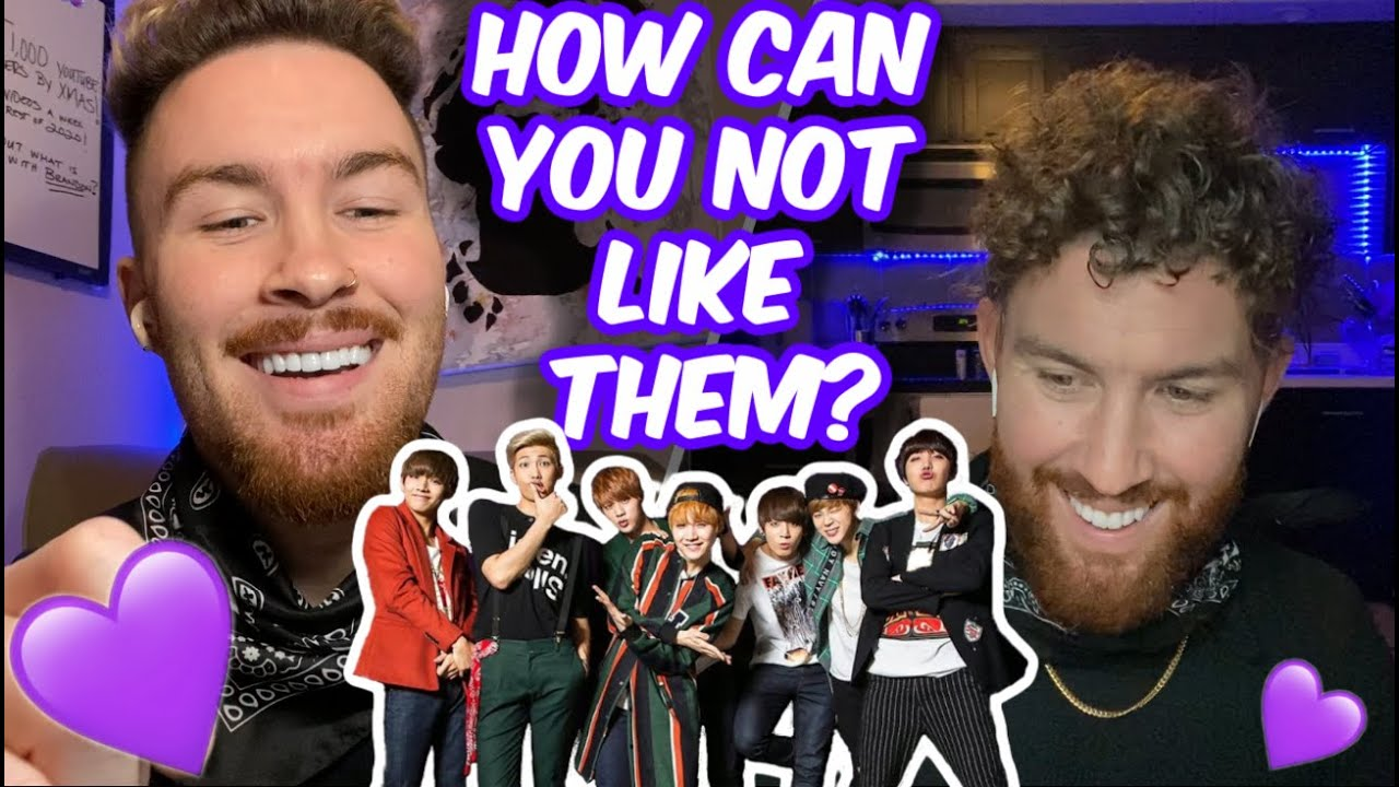 Twins Reaction to BTS: Tiny Desk (Home) Concert! How Can You Not Like Them?!