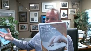 Free Cyber Security Planning Guide From GDI Insurance Grant Davis