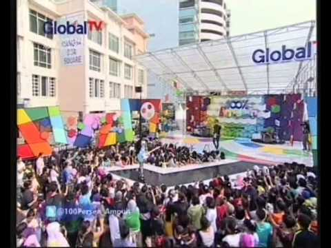 Armada - Cinta Itu Buta @Global