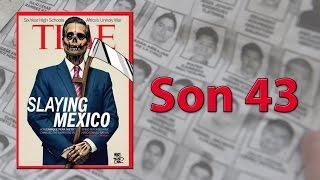 Son 43 Los Normalistas Desaparecidos En Mexico