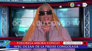 CONGO PROBLÈME NA NGO EZALI OCCUPATION ELECTION TE TO BUNDA PONA KABILA ALONGWA NA CONGO