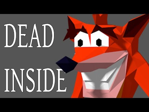 N. Sane Trilogy: How PS1 Games Have Aged 【ThorHighHeels】