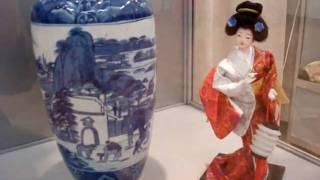 Фигура женщины(Выставка Загадочный Китай в тюменском музее Городская Дума. Фигура женщины. Все фото и видео на сайте: http://ww..., 2009-07-06T08:22:18.000Z)
