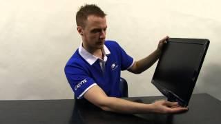 CCL Online Unboxing : Philips V-line 226V3LSB 22