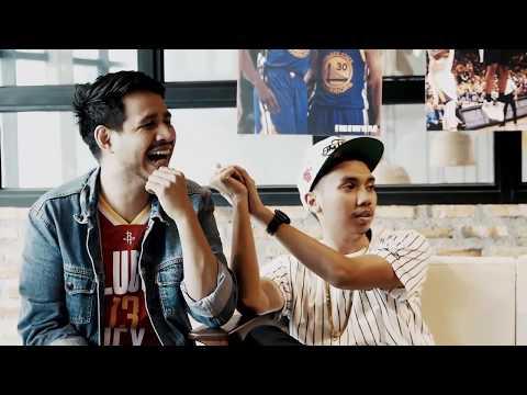 NBA TALK | Siapa MVP? (ft. Rayi Putra, Augie Fantinus)