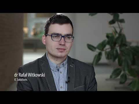 Wywiad z Rafałem Witkowskim