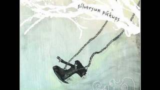 Kissing Families - Silversun Pickups