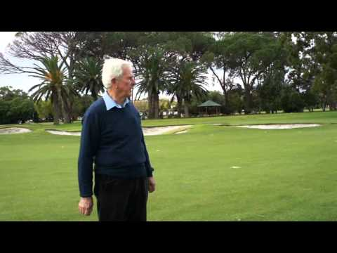 Video: Oral Histories with Royal Perth Golf Club