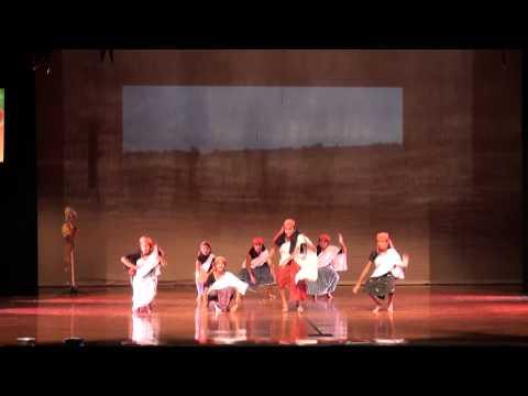 KCS Onam Mela 2011 - Ponnaryan kathir dance