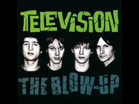 Television Little Johnny Jewel (Live 1978)
